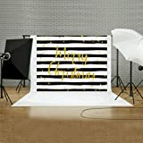 Home Decor,Home Decorations for Living Room Christmas Backdrops Vinyl Wall 5x3FT Digital Background Photography Studio E (Color: One Color, Tamaño: One Size)