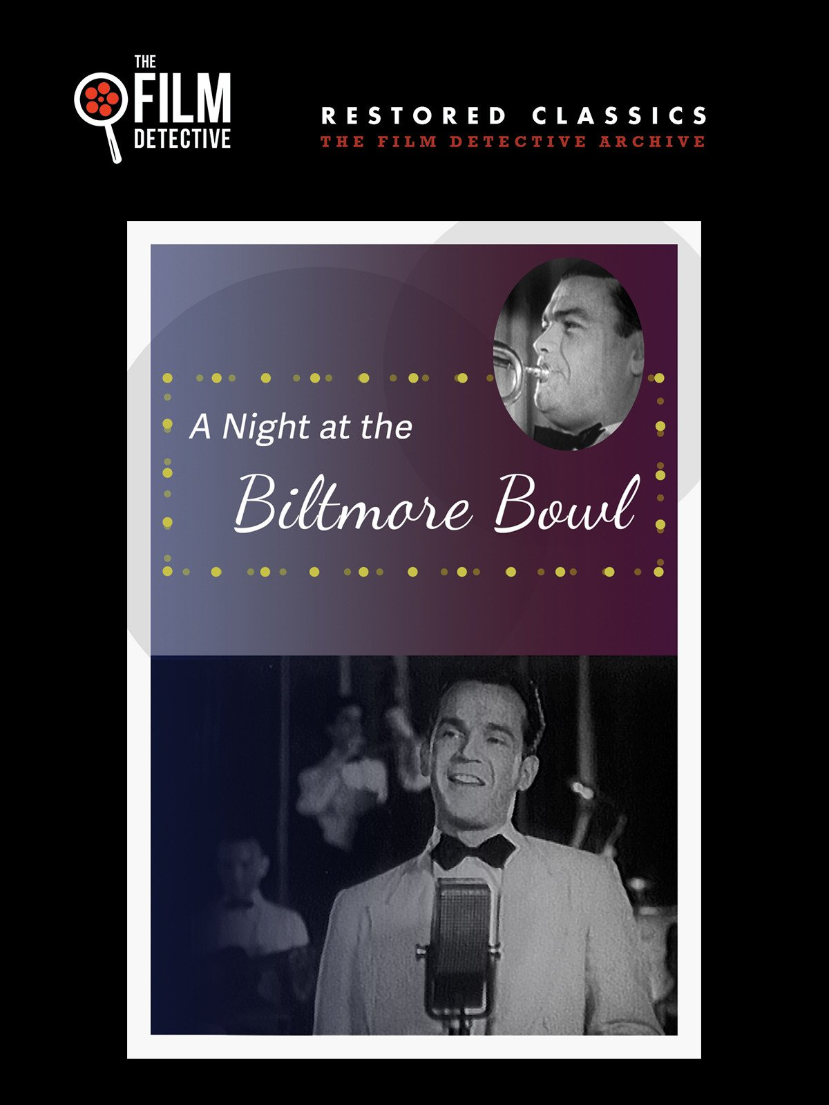 A Night at the Biltmore Bowl on Amazon Prime Instant Video UK