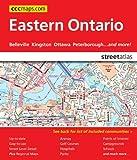 Eastern Ontario Street Atlas