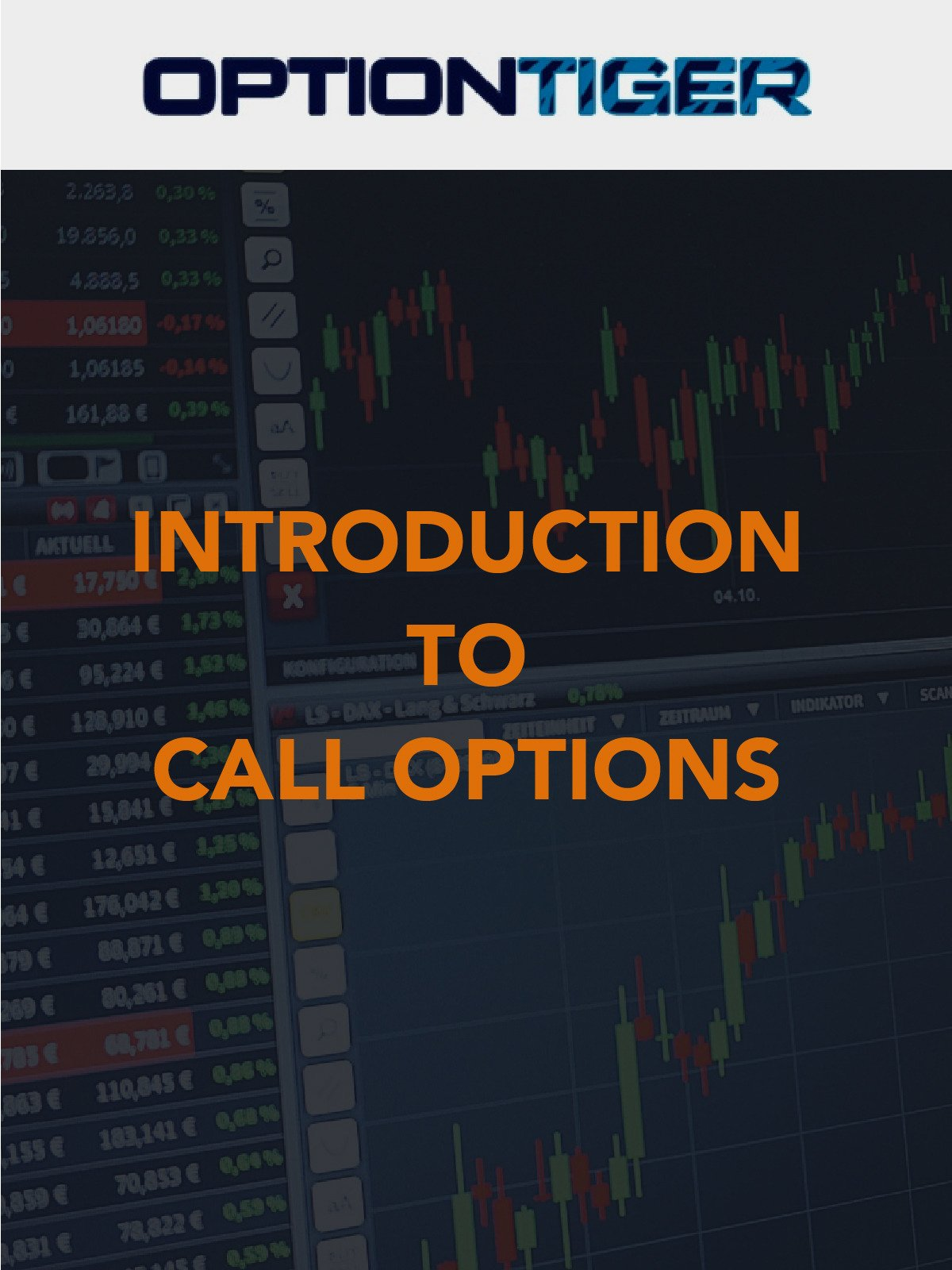 Introduction to Call Options on Amazon Prime Instant Video UK