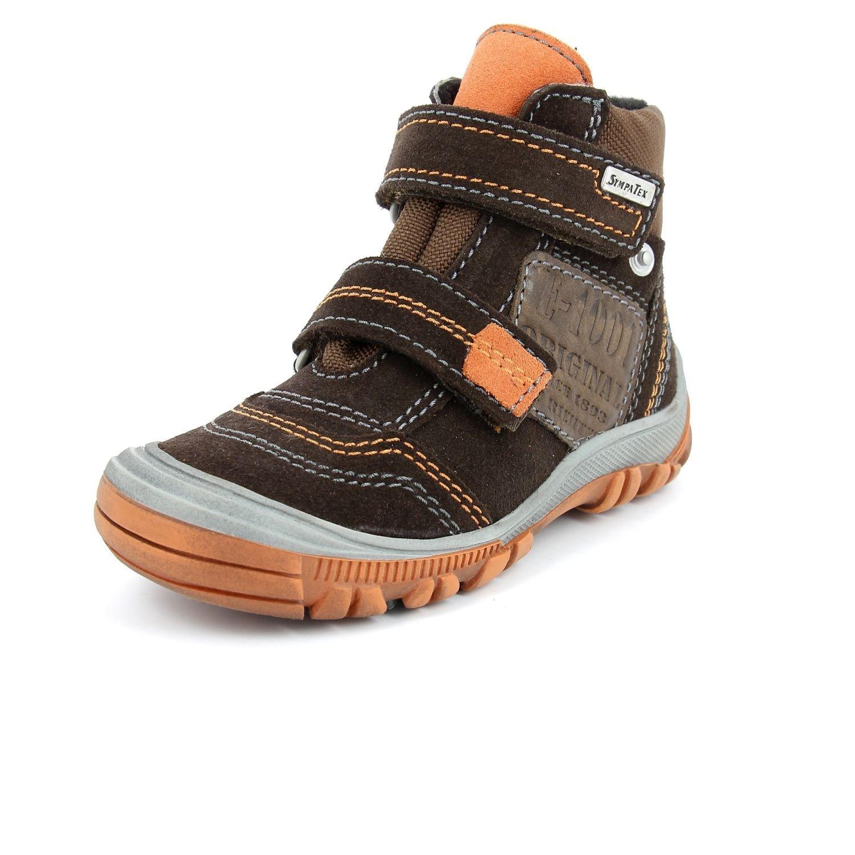 Richter Kinderschuhe Linz, Jungen Hohe Sneakers kaufen
