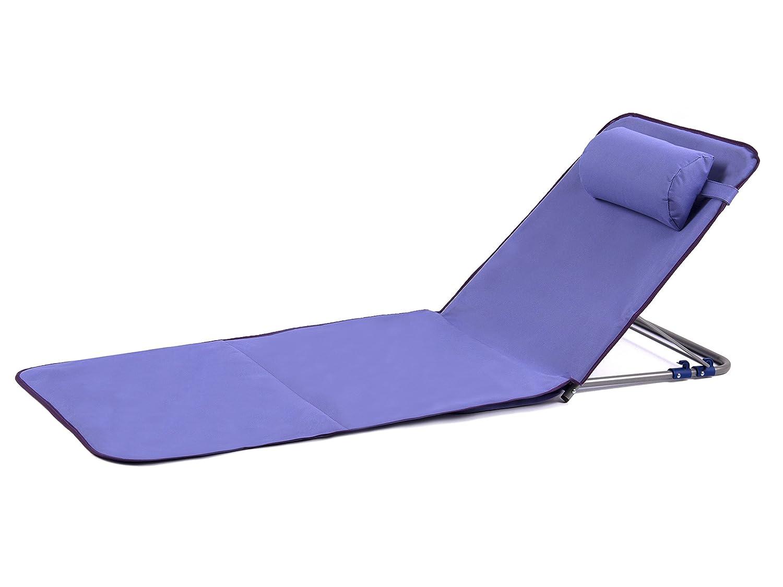 Dajar Liegen Sonnen Paradiso, violett günstig online kaufen