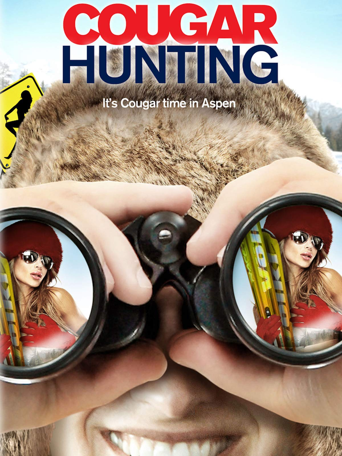 Cougar Hunting on Amazon Prime Video UK