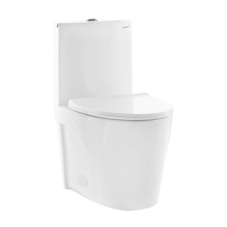 Best Dual Flush Toilet Reviews | Top 9 Dual Flush Toilet (Guide 2018)
