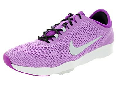 Nike Zoom Fit Synthétique Baskets
