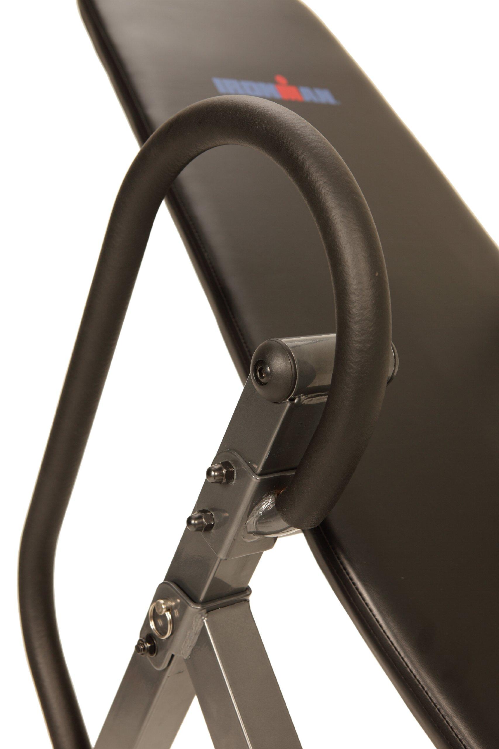 Ironman Lx300 Inversion Table Smart Monkey Fitness
