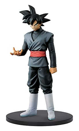 Dragon Ball super DXF ~ THE SUPER WARRIORS ~ vol.2 [Goku Black] separately