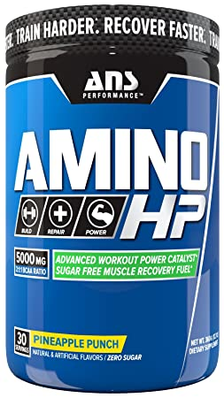 Amino HP-Pineapple