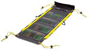 Sunload Solarclaw 6,5Wp, flexibel und faltbar, gelb  BaumarktKritiken und weitere Informationen
