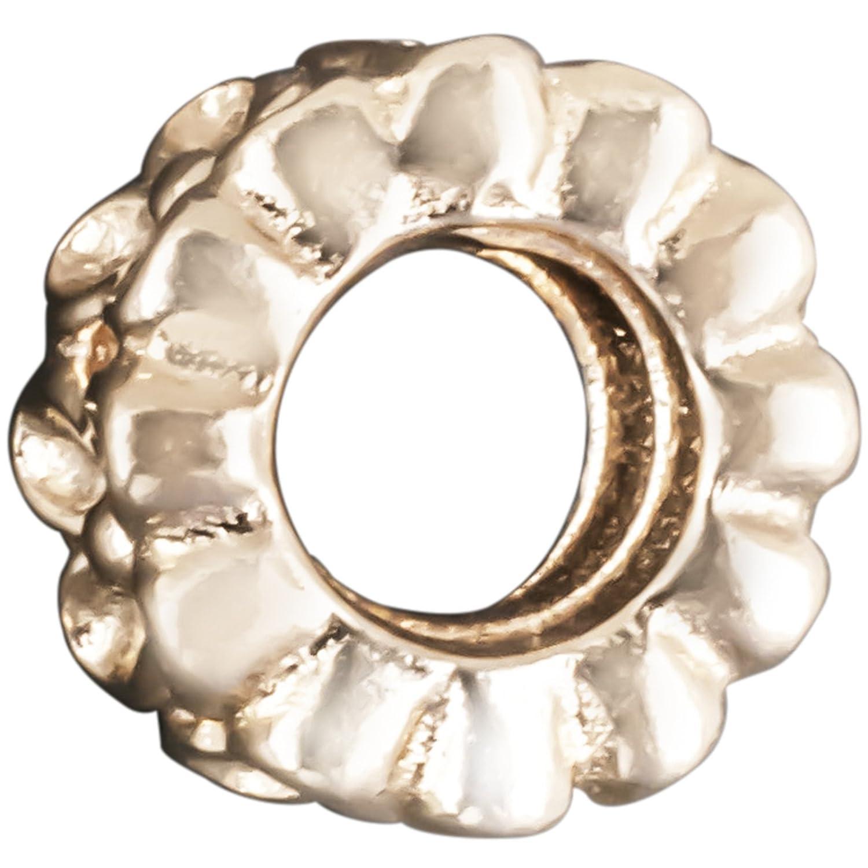 Pandora Damen-Bead  14 Karat (585) Gelbgold Zwischenelement KASI 75269 online kaufen