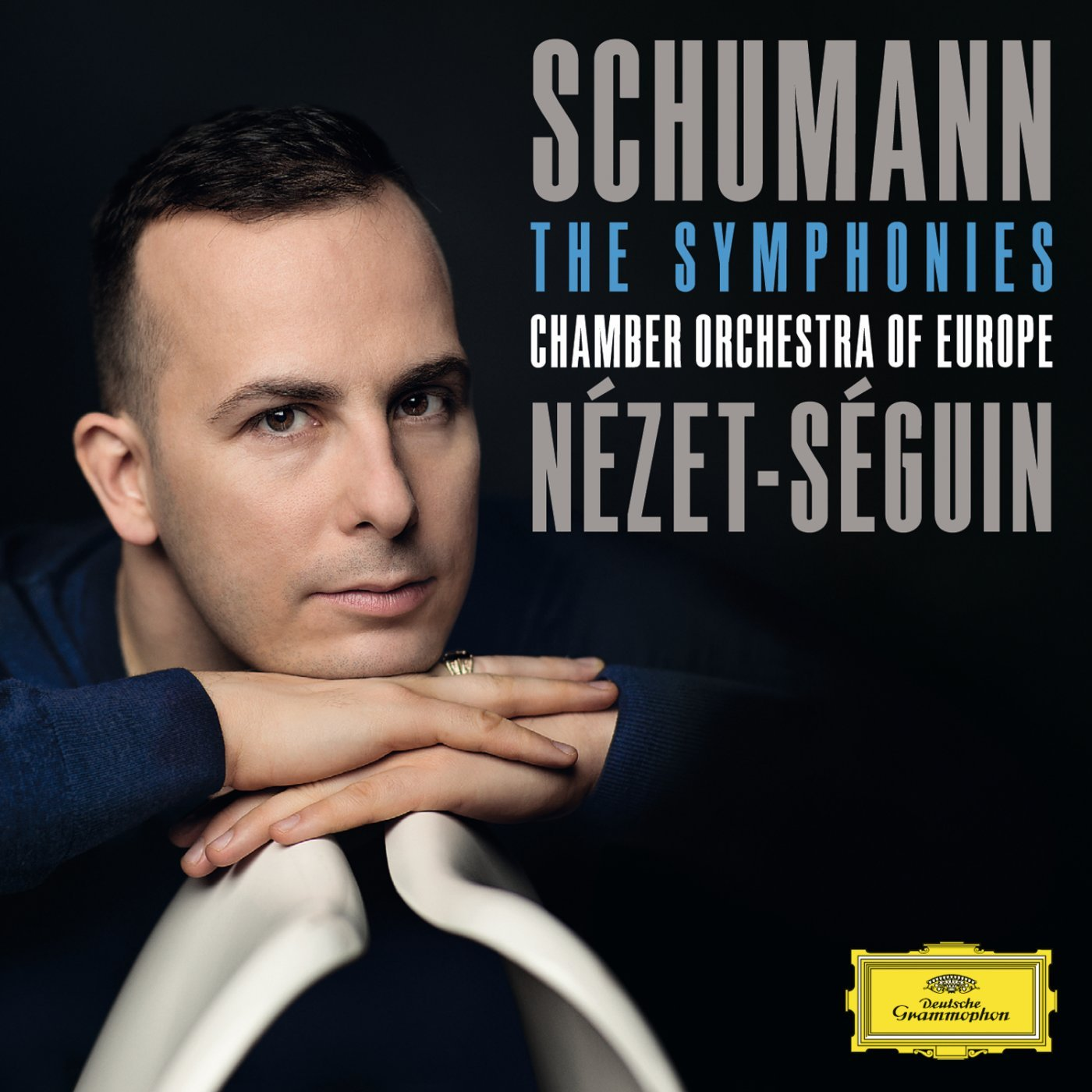 Yannick Nézet-Séguin & Chamber Orchestra of Europe