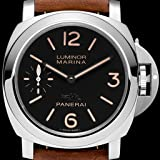 Panerai Luminor Marina PAM00452 Live Wallpaper