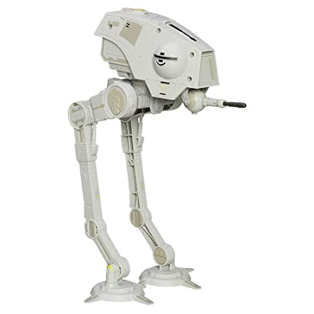 Hasbro – A8816 – Star Wars Rebels – AT-DP – Véhicule pour Figurine 9 cm