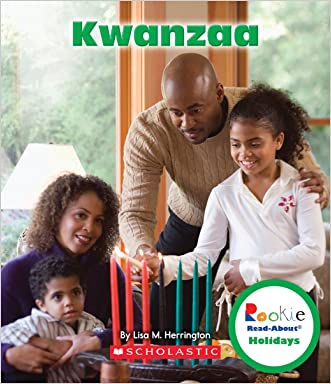 Kwanzaa (Rookie Read-About Holidays (Paperback))
