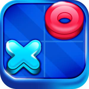 Tic Tac Toe - Classic Fun Game by RV AppStudios