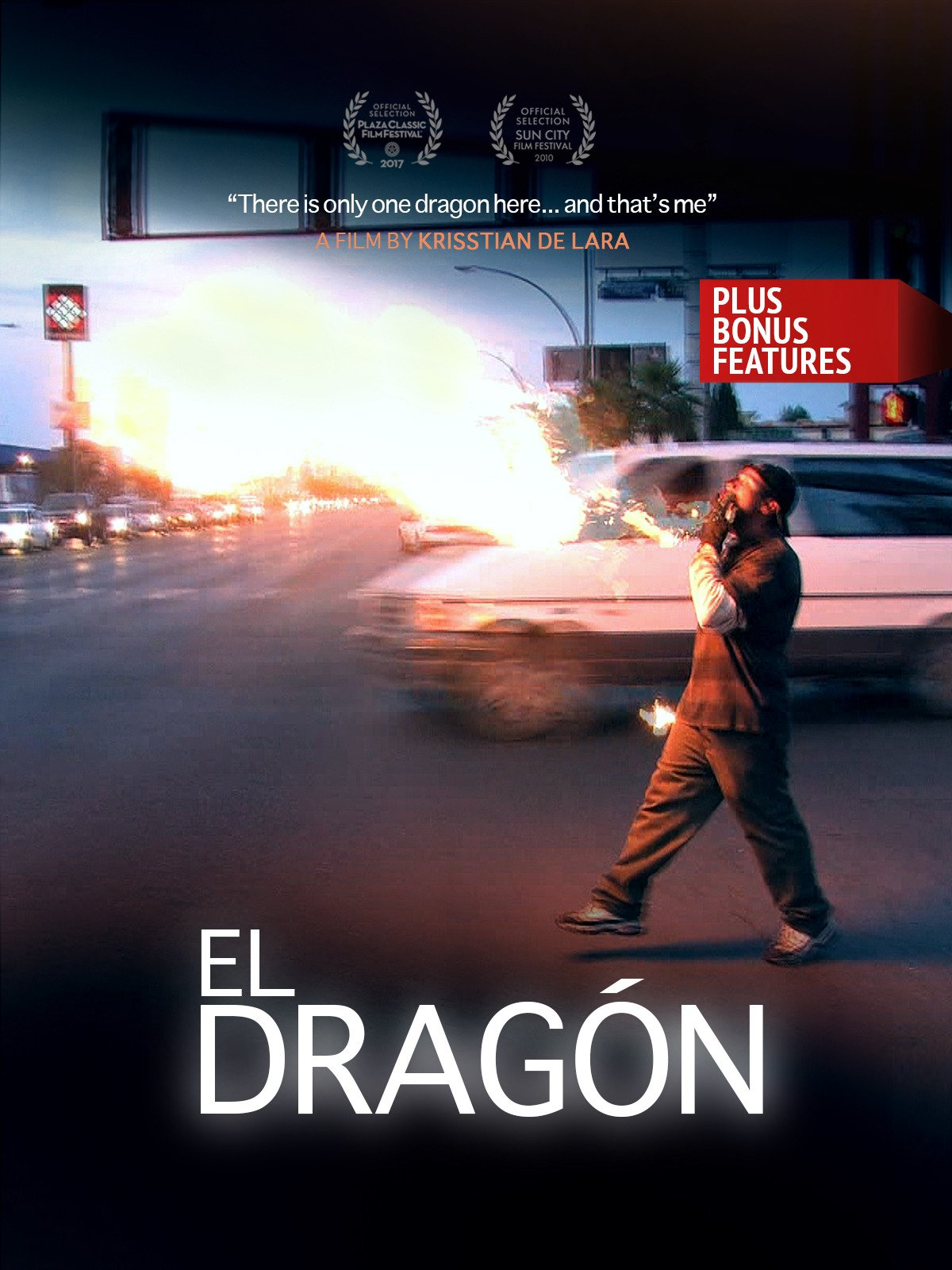 El Dragón (Plus Bonus Features)