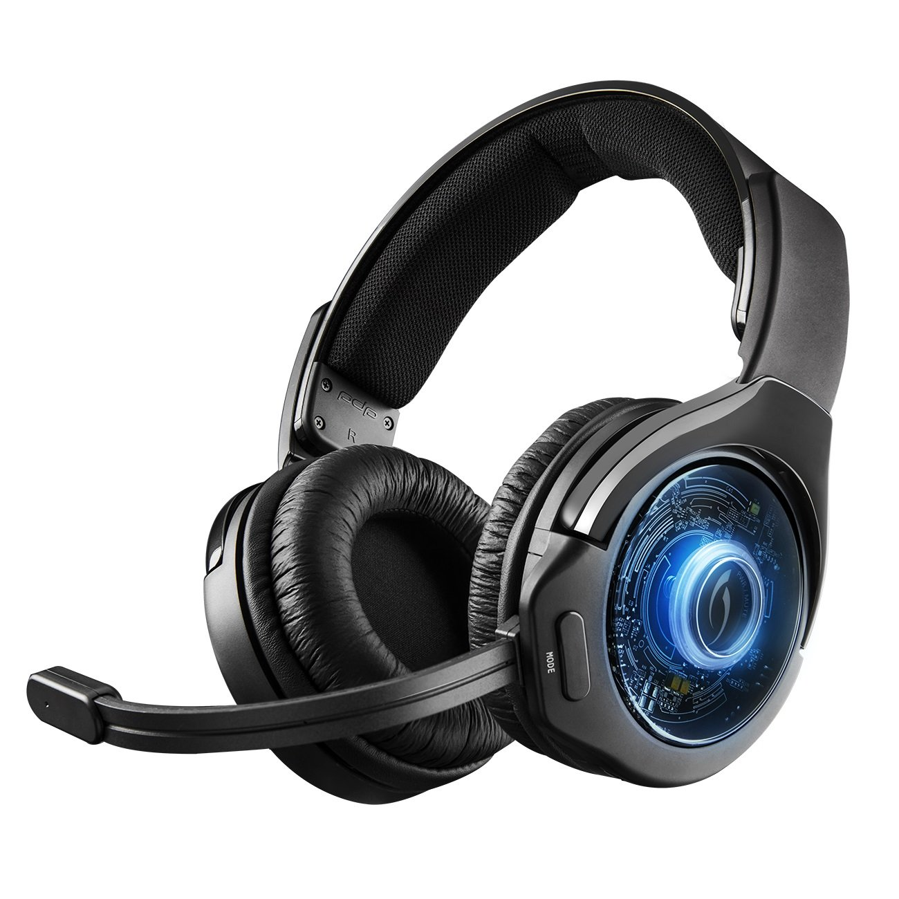 PS4-Headset: Afterglow AG9