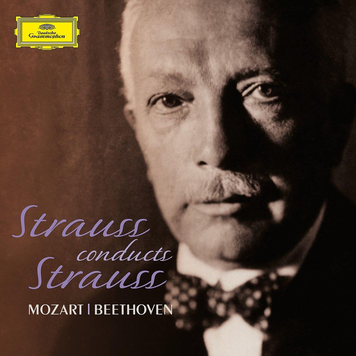 Richard Strauss (1864-1949) - Page 2 71oI8hb8h0L._SL1200_