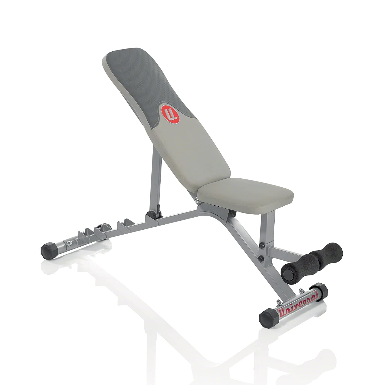 Universal 5 Position Best Weight Bench Reviews