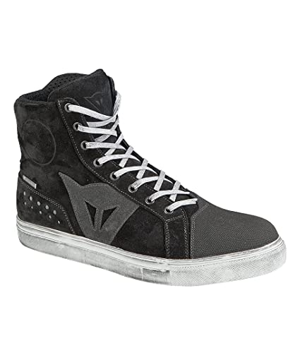 Dainese 1775167_604_43 Chaussures Moto Street Biker D-WP Shoes