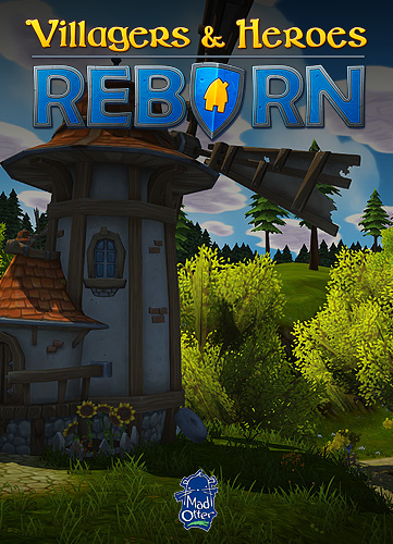 Villagers and Heroes [Download] (Windows Free Download compare prices)