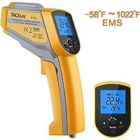Tacklife IT-T05 Digital Infrared Dual Laser Thermometer Temperature Gun