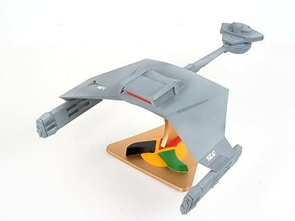 Revell - 04881 - Maquette - Klingonischer Schlachtkreuzer D7