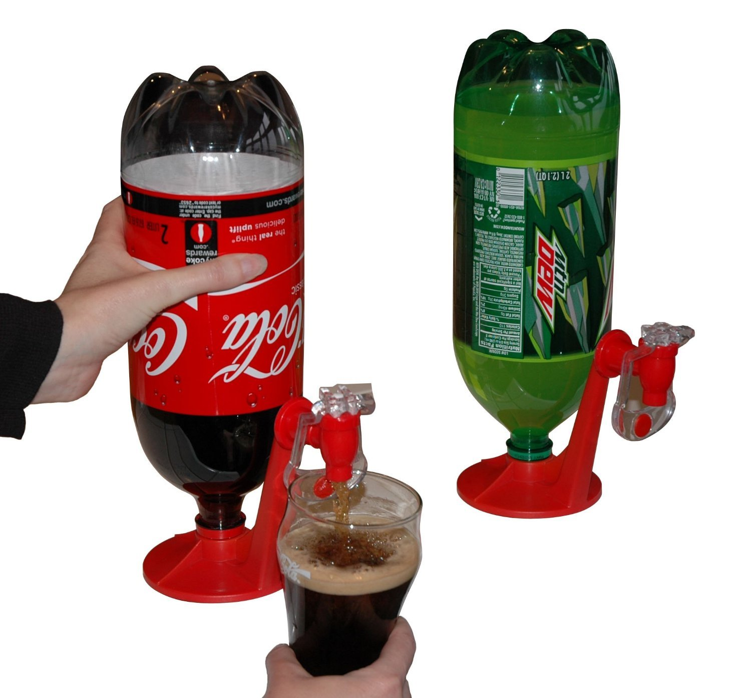 Party Drinks Dispenser Drink Dispenser One Piece