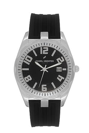 Bracelet de montre Cuir de veau véritable Bark marron 18,20,22,24 mm NEUF