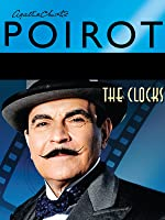 Agatha Christie's Poirot: The Clocks