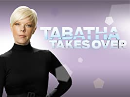 Tabatha Takes Over Season 4