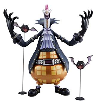 One Piece: Excellent Model P.O.P NEO-DX Gecko Moriah PVC figurine