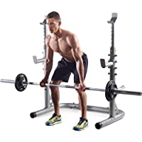 Golds Gym XRS 20 Olympic Workout Rack