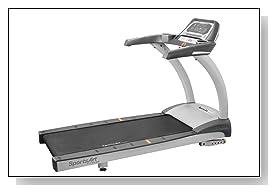 SportsArt Fitness T631 Treadmill Review