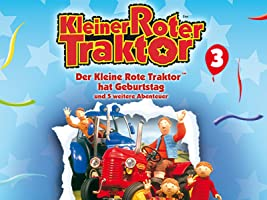 Kleiner Roter Traktor-Staffel 3