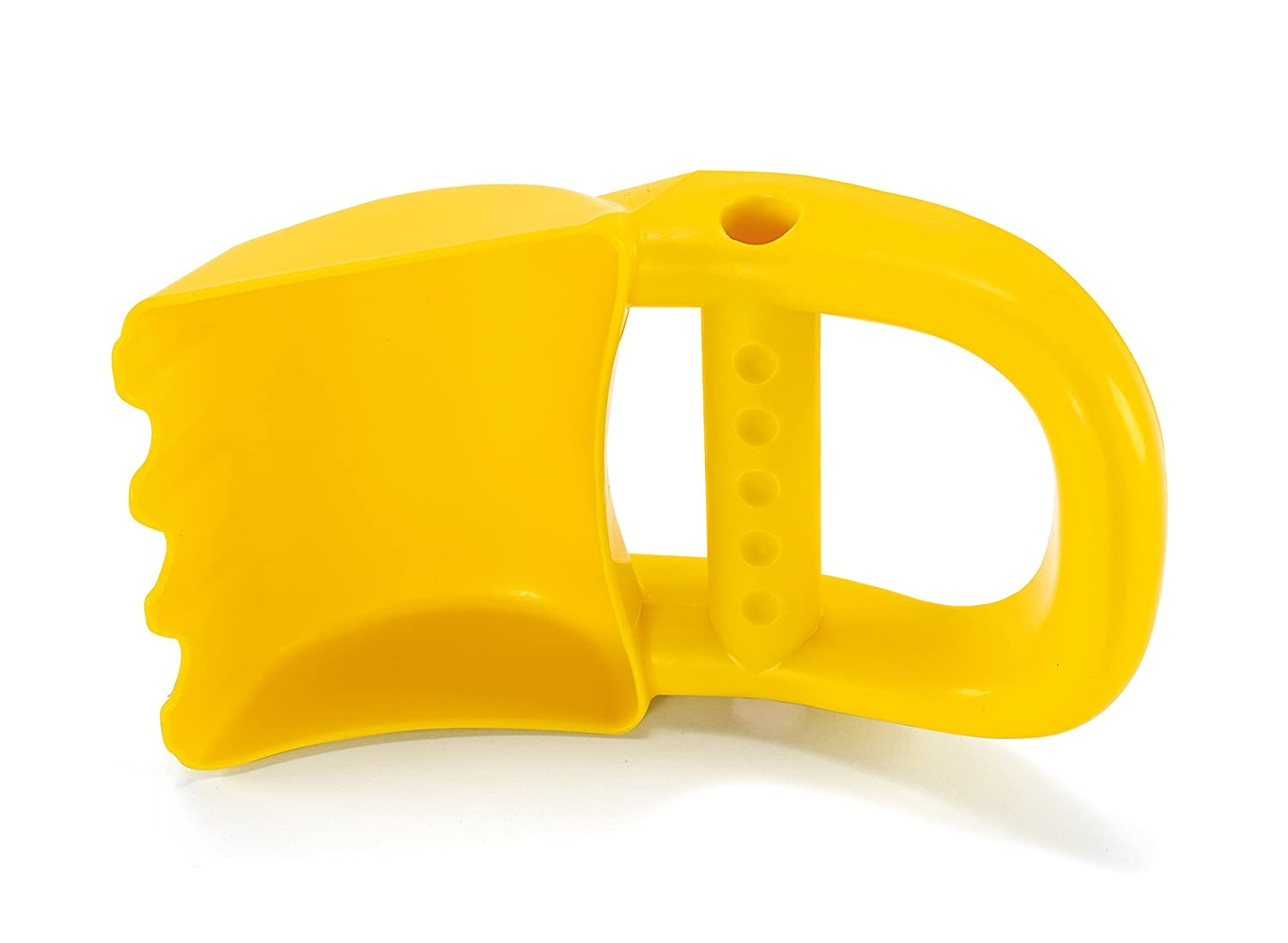 hapetoys-hand-digger-yellow-kids-activity-playset
