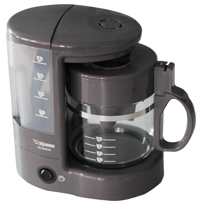 Zojirushi Coffee Maker Filter : Zojirushi Automatic Electric Coffee Maker, 540ml, Brown (EC-GAQ-40-TA)@3634 mrp 5100 - Hotdeals ...