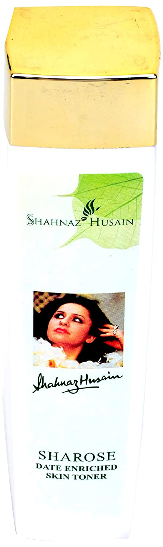 Shahnaz Husain Sharose Date-Enriched Skin Toner Skin Toner bicelle hydra b5 toner 240ml fresh
