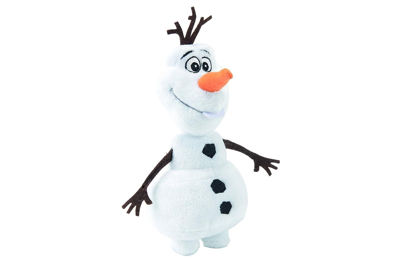 Simba Toys 6315873197 – Disney Frozen, Olaf Schneemann, 50 cm günstig als Geschenk kaufen