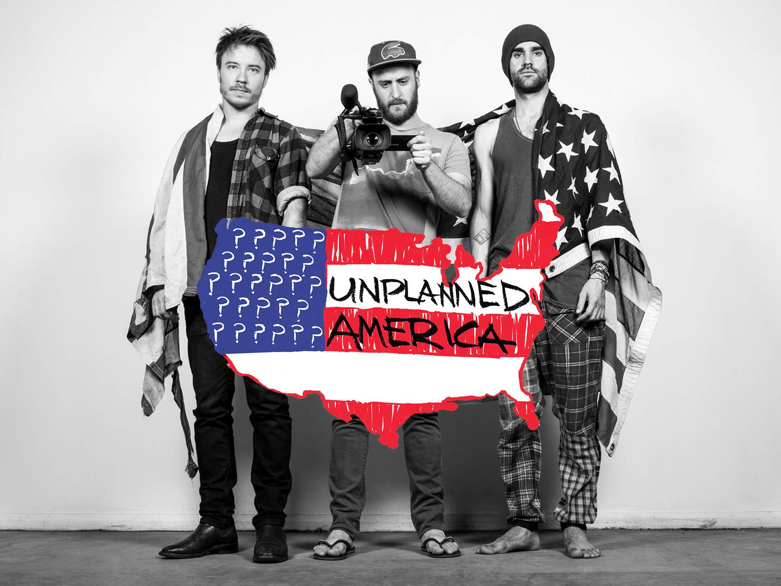Unplanned America on Amazon Prime Video UK