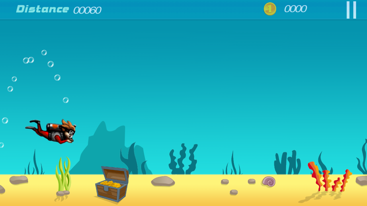 Amazon.com: Adventures Under Sea 3D Games For Android Free: Appstore