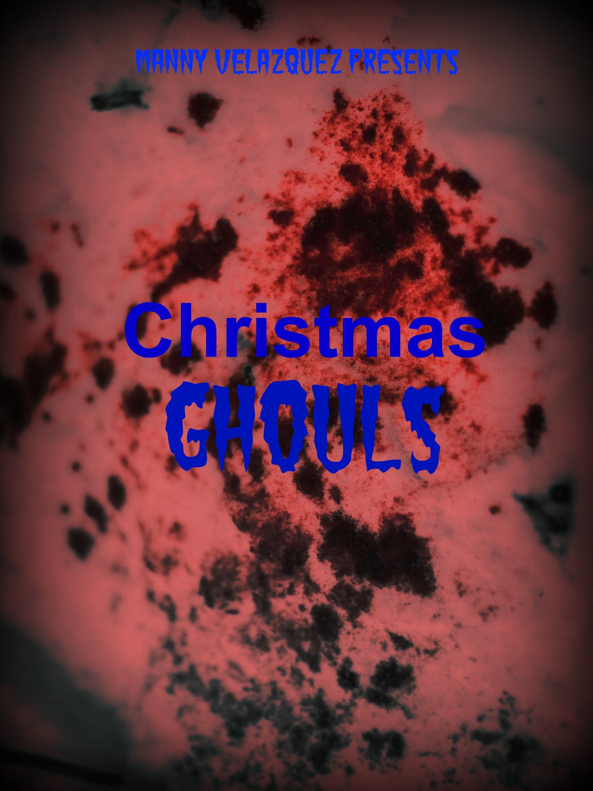 Christmas Ghouls