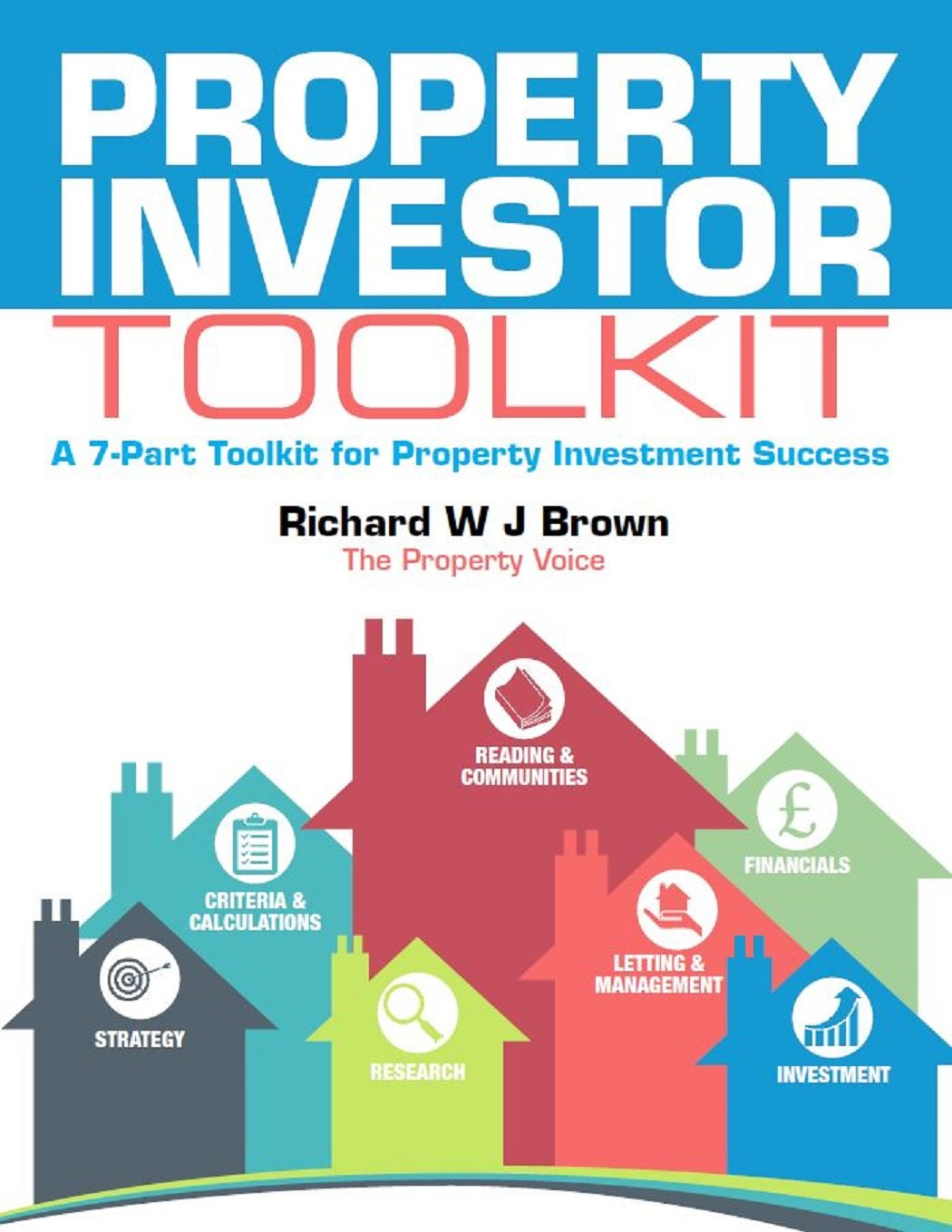 Property Investor Toolkit