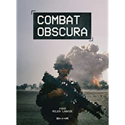 Combat Obscura [Blu-ray]