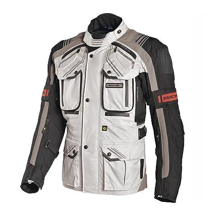 Richa Touareg textile 100 % étanche moto Moto veste masculine nouveau