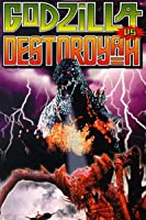 Godzilla Vs. Destoroyah [HD]