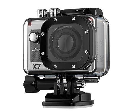 Actionpro X7 Caméra embarquée