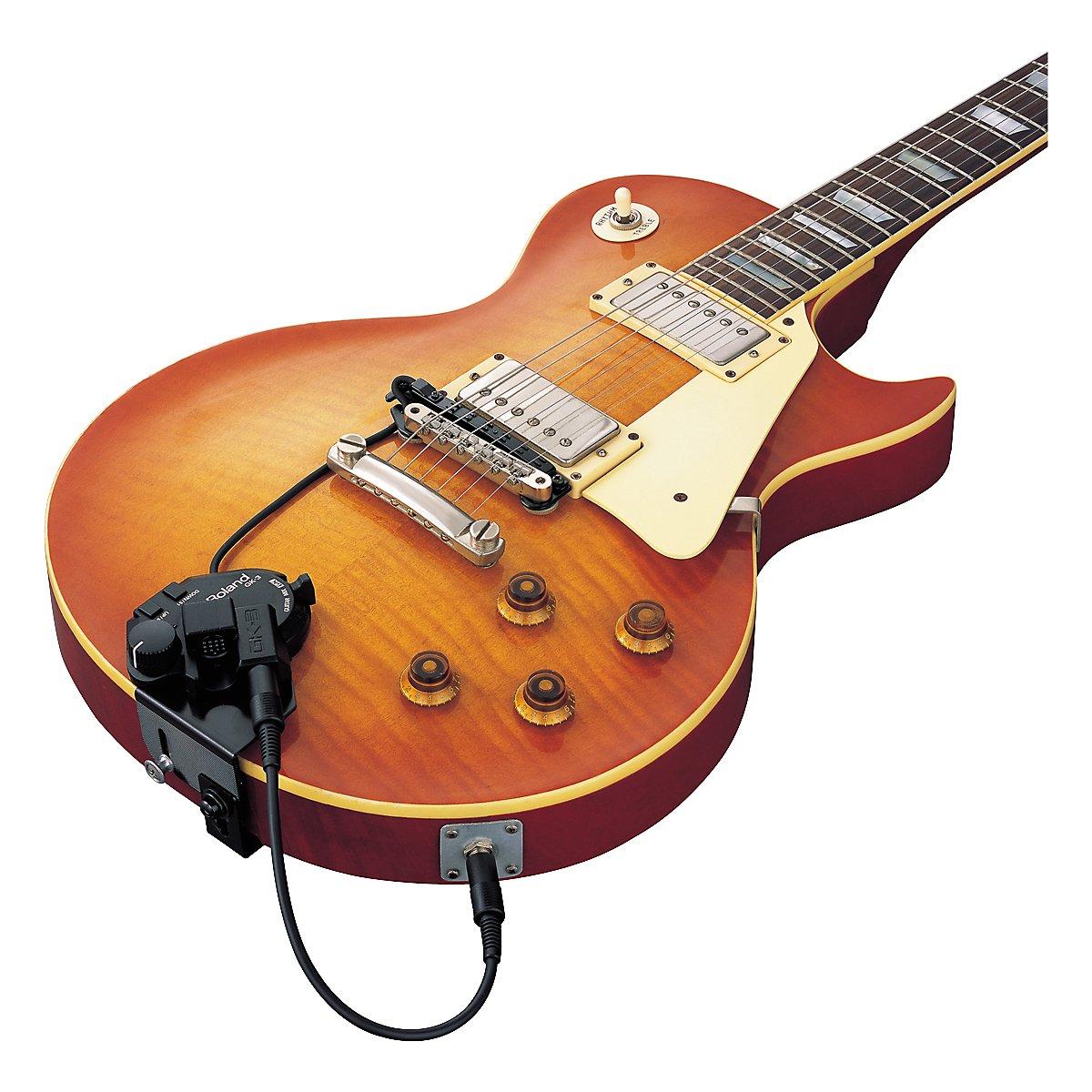 Миди датчик для гитары