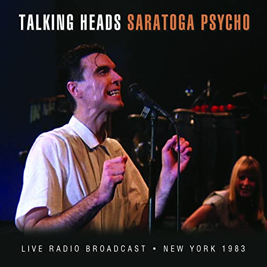 Saratoga Psycho