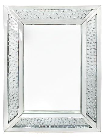 Astoria 102x76 Wall Mirror